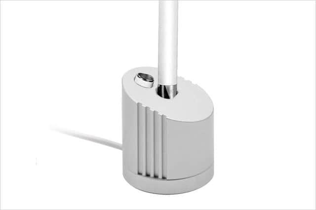 Apple Pencil 充電スタンド キャップ置きあり