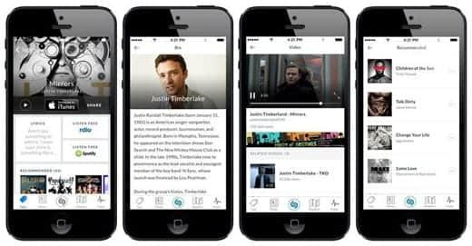 アップルがshazamと提携。次期iOS 8、楽曲認識機能を標準搭載か