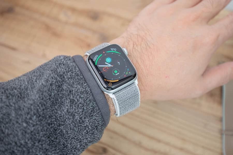 グレートApple Watch