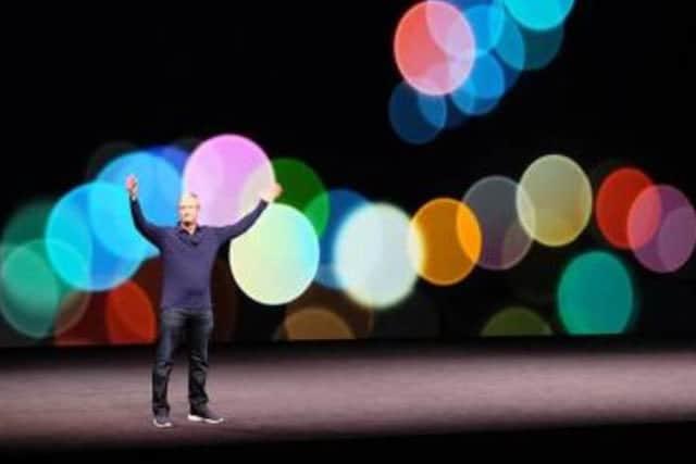 新iPhoneは9月12日に発表?