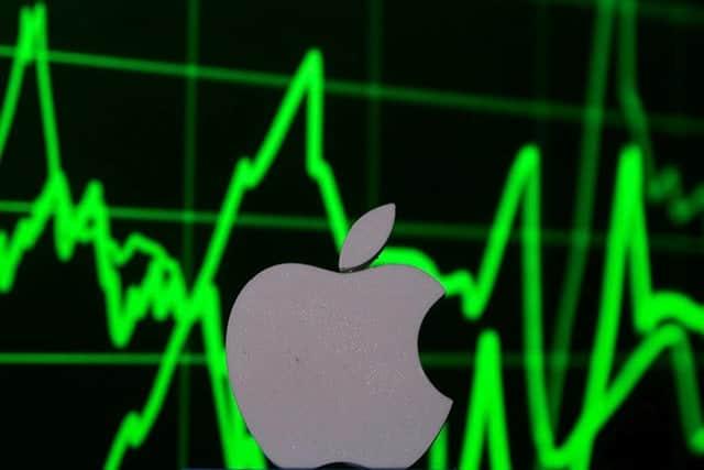 アップルショック、象徴銘柄の急落が怖い理由