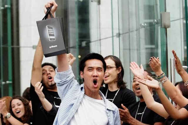 Apple社員証の裏に書かれた成功11のルール
