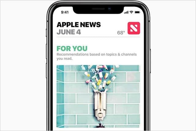 アップル雑誌読み放題サービス2019年春開始か