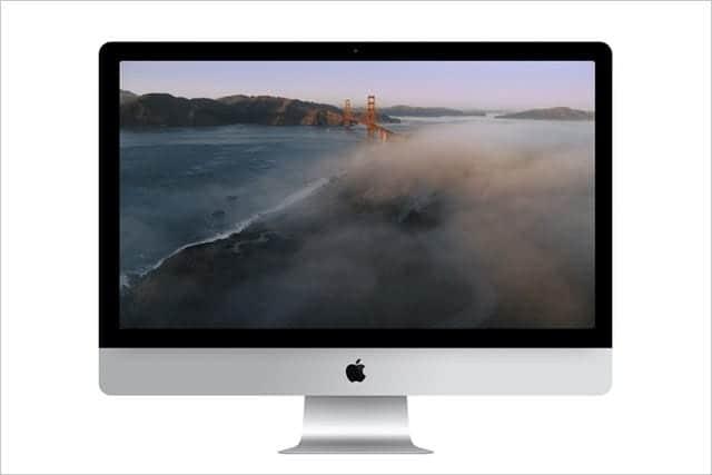 Apple TVの美しすぎるスクリーンセーバーをMacで利用する方法【ダウンロード】