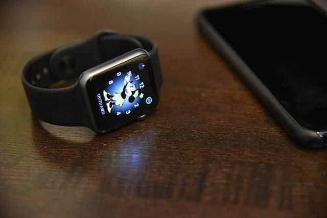 もう限界かも…。最近の初代Apple Watchのこと。