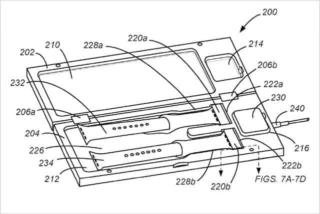 Apple Watch 充電機能付きケース?