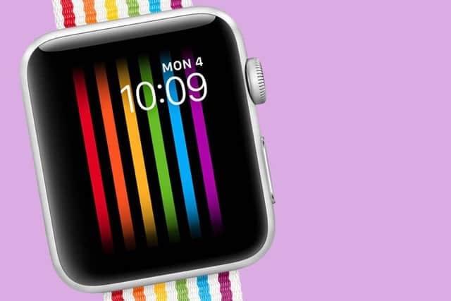 アップルが世界で最も成功した時計メーカーに