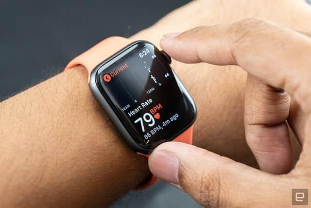 Apple Watch心電図機能、日本でも早期実現を望む