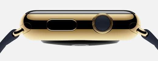 18金モデルのApple Watchは10万円越え?