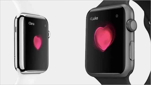 Apple Watch 売上50%アップ