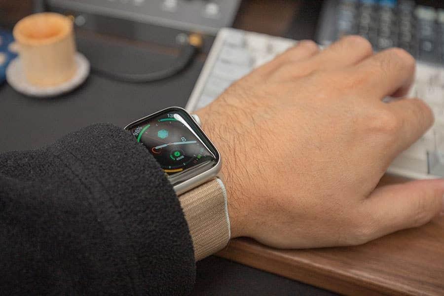 初代Apple Watchからシリーズ5に買い替えたら生活変わった!スペック比較あり
