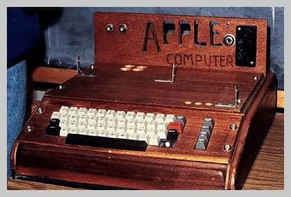 アップル1