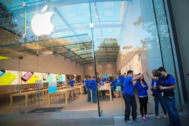アップル、インドでの直営店開設計画が再び暗礁に?
