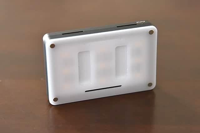LEDライト本体