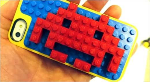 belkin ベルキン iPhone5対応LEGOケース