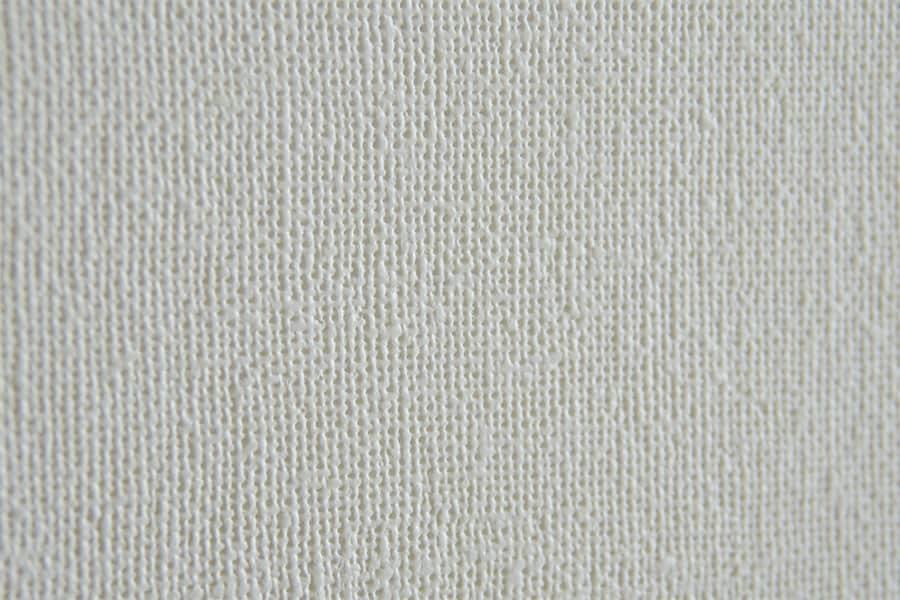 一般的な白い壁紙に投影
