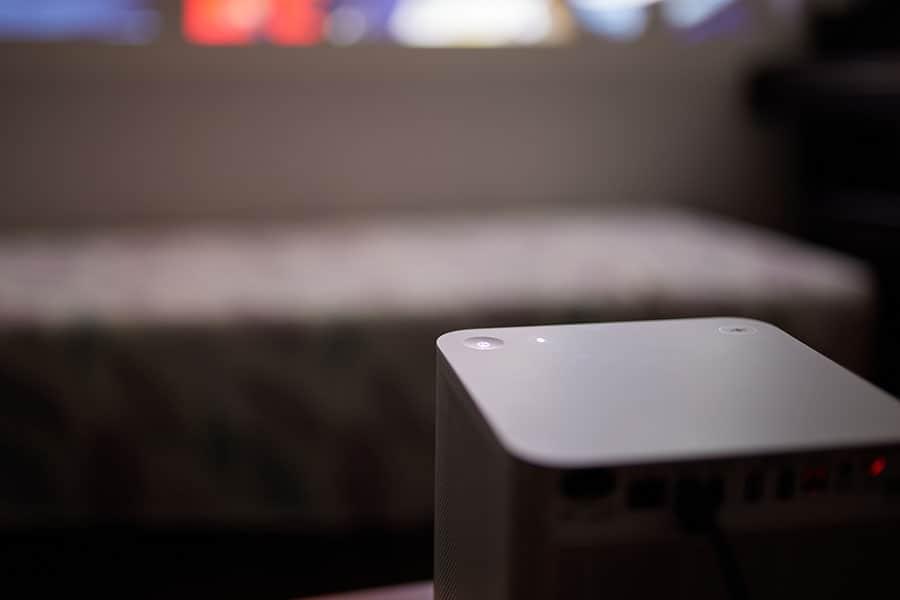 GK100 キューブ型デザインの天板