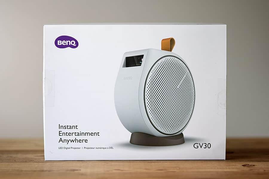 BenQ GV30