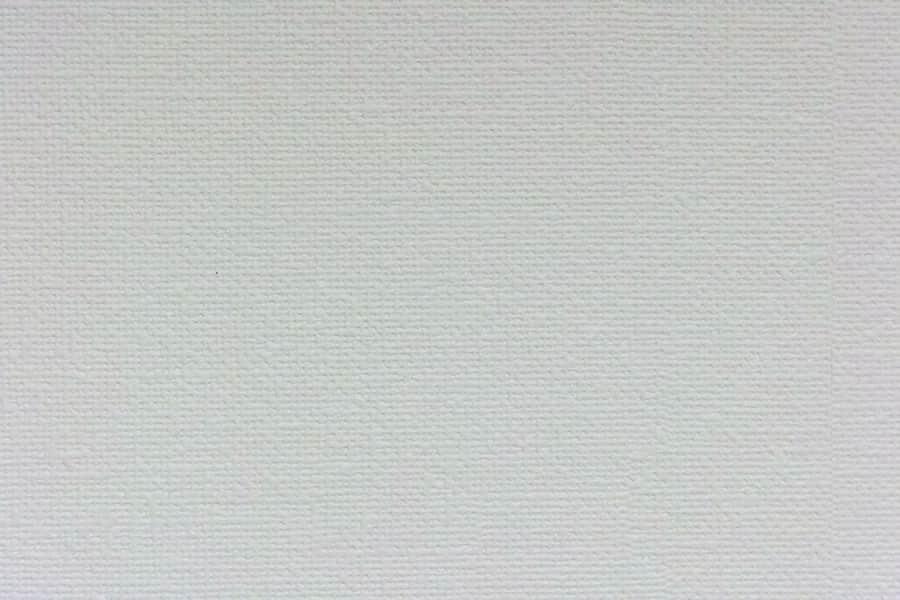 壁紙は白くてちょっと凸凹した素材