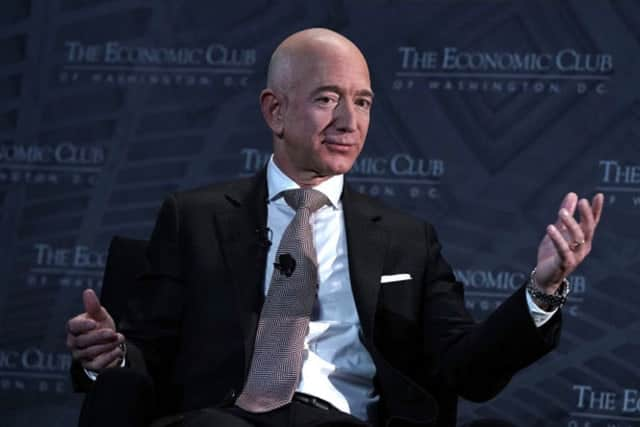 アマゾンもいつか潰れる、真実味を帯びるベゾスの発言