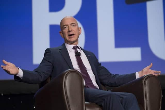 アマゾン、re:MARSイベントを6月に開催へ