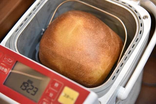 今日も糖質制限ダイエット!ふすまを使ったブランパンがようやくふっくらもっちりと焼きあがった!レシピあり