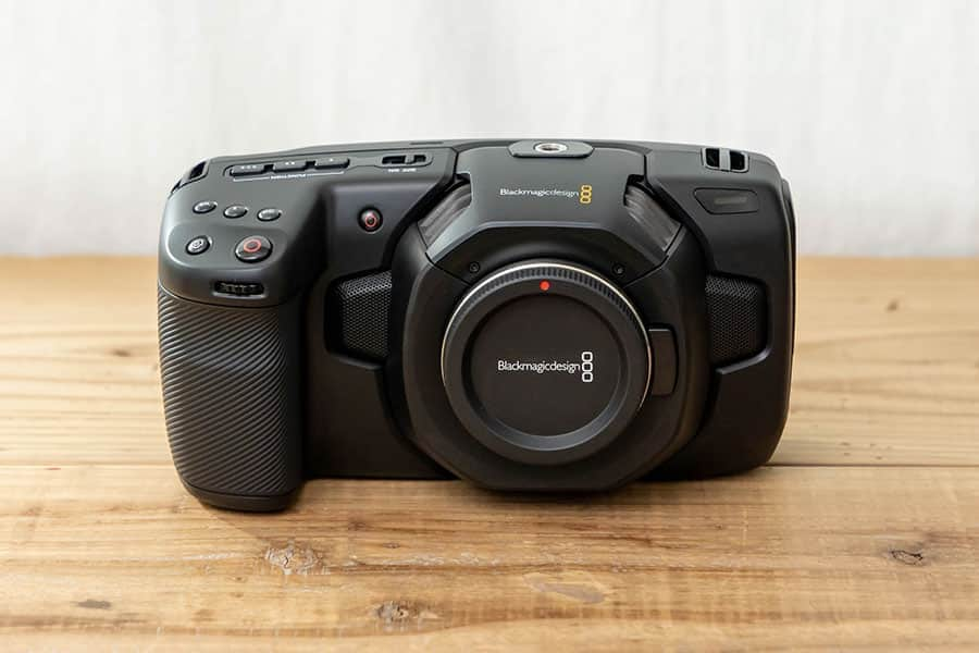 プロ級の映像を撮れるBMPCC4Kを買った理由と、一緒に揃えた機材一式はこれ