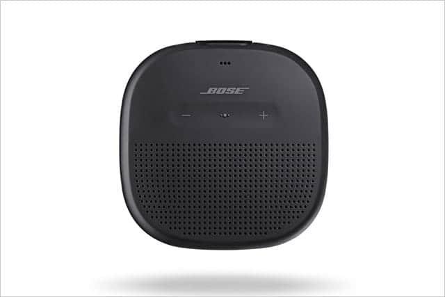 Bose SoundLink Micro 特徴