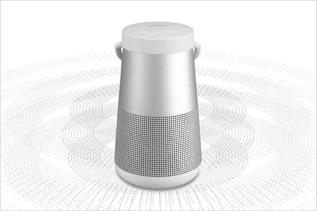 BOSE Soundlink Revolution+ 特徴
