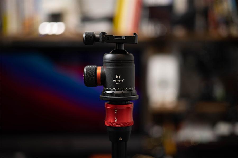 RF50mm f1.8 の開放で撮影したサンプル写真