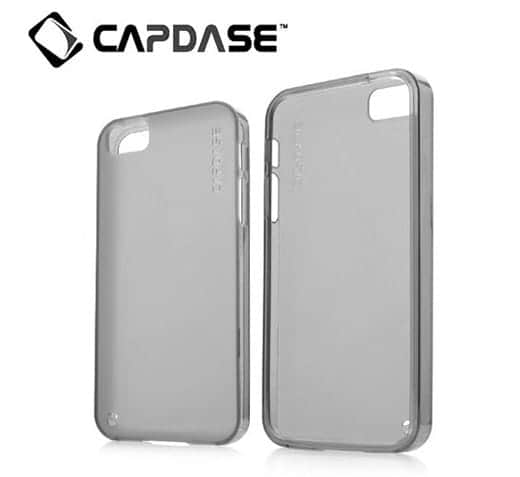 CAPDASE iPhone5 Soft Jacket2 XPOSE