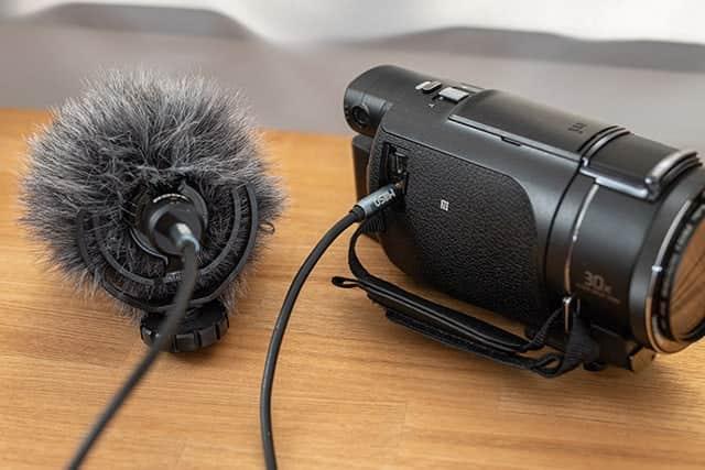 カメラ用の長めのステレオケーブルとしても使える