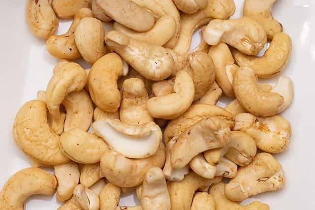 カシューナッツは糖質が多い?太る?実はビタミン・ミネラル豊富なおやつでした!