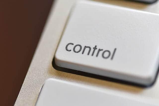 Controlキーで自由自在にマウスカーソルをコントロール!テキスト入力が超捗るショートカットキーまとめ