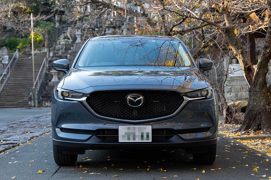 MAZDA CX-5 XD SmartEdition 2020モデル