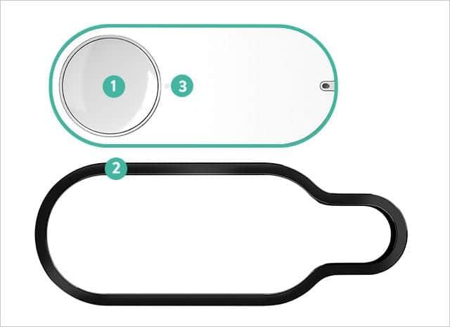 Dash Button(ダッシュボタン)の使い方