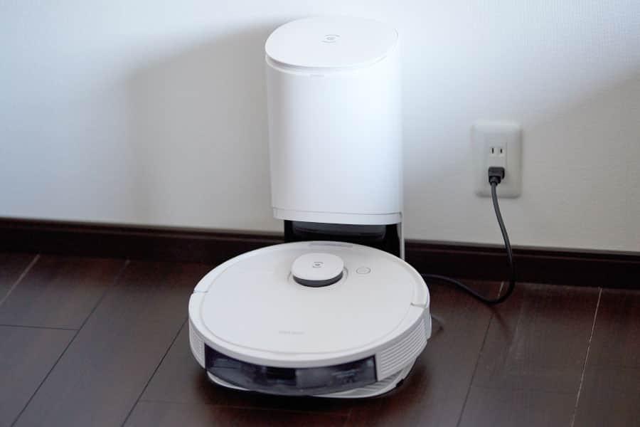 ルンバi3+ vs DEEBOT N8+ 自動ごみ収集ロボット掃除機ならどっちがおすすめ?