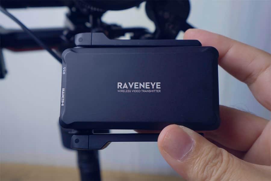 RAVENEYE 映像トランスミッター