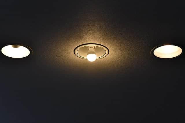 光はどう?実際に設置して見た感想
