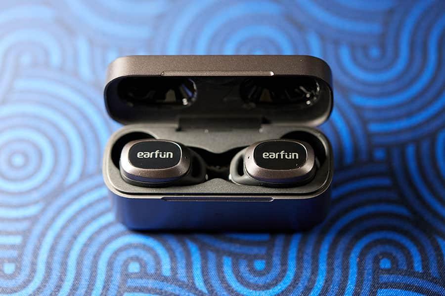 低音すげ〜!ハイコスパ6千円の完全ワイヤレスイヤホン『EarFun Free Pro』レビュー
