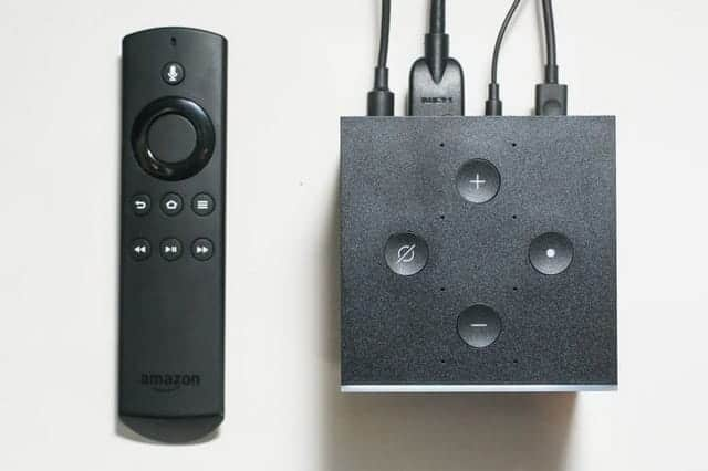 Alexa搭載の Fire TV Cube 発表!