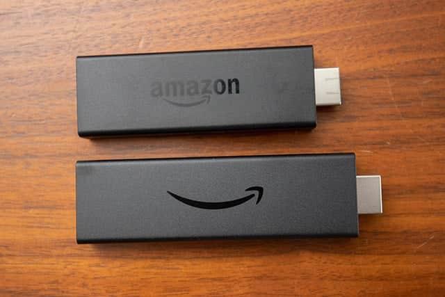 Fire TV Stick 4K 購入!非4Kモデルとの比較まとめ