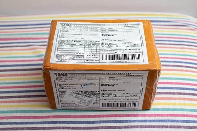 定常光ライト Godox SL60W 中国から届いた