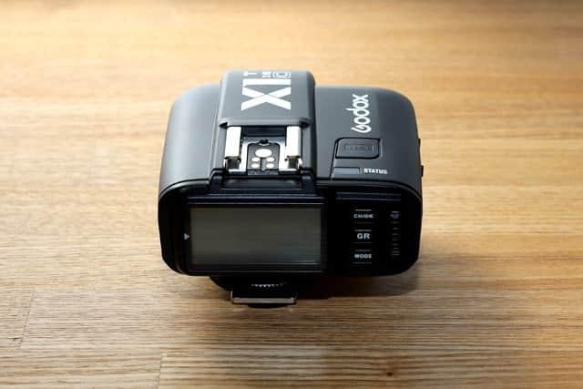 クリップオンストロボを簡単にオフカメラにできる『Godox X1T』購入レビュー ライティングの幅が広がった!