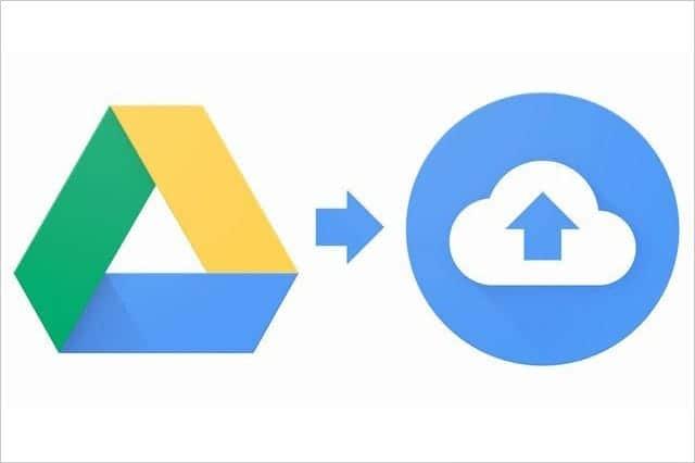 Mac版Googleドライブアプリが2018年3月に終了
