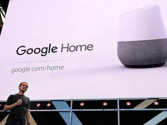 アップル、「Amazon Echo」競合製品を開発中の可能性--グーグルに続き