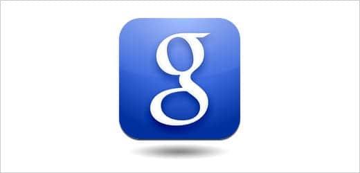 Google検索アプリがリニューアルして格好良くなった