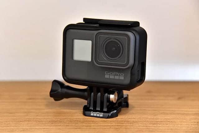 GoPro Hero5がセット安かったので購入してみた【レビュー】