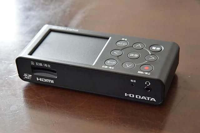 ゲーム動画を簡単録画!パソコンなしでゲーム実況も収録できる国産のHDMIゲームキャプチャーレビュー