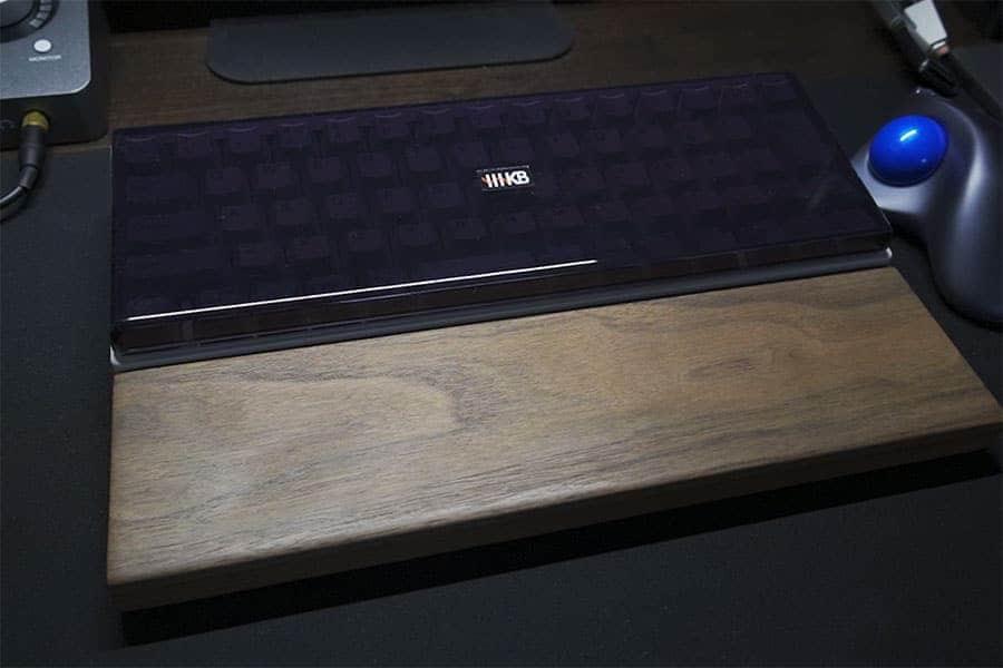 HHKB HYBRID Type-S 日本語配列 感想まとめ